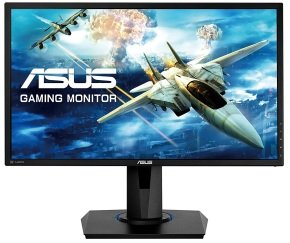 EXDISPLAY ASUS VG245Q 24'' FHD (1920x1080) Gaming monitor 1ms up to 75Hz DP HDMI D-Sub  Super Narrow Bezel FreeSync Low Blue Light Flicker Free