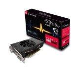 EXDISPLAY Sapphire AMD Radeon RX 570 4GB PULSE ITX Graphics Card