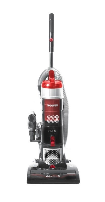 Hoover Vision One Fi Pets Upright Vacuum