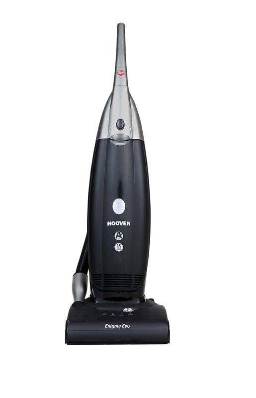 Hoover Enigma Bagged Upright Vacuum