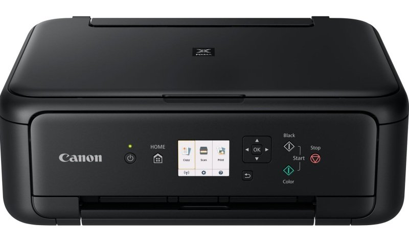 Canon PIXMA TS5150 Multifunction Inkjet Printer