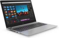 HP ZBook 15u G5 Mobile Workstation