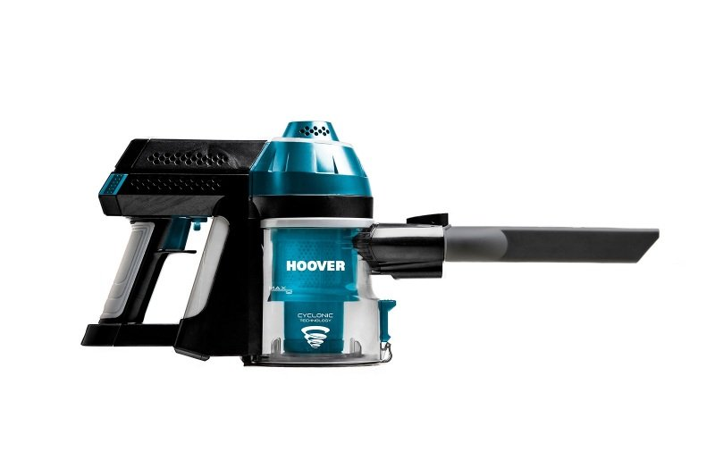 Freedom Handy Cordless Handheld Vacuum Cleaner