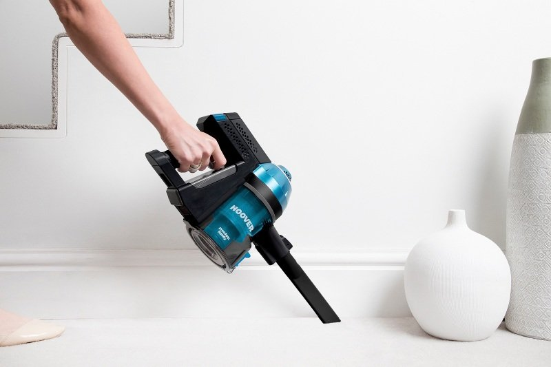 freedom handy cordless handheld vacuum cleaner vacuum cleaners at ebuyer. Black Bedroom Furniture Sets. Home Design Ideas