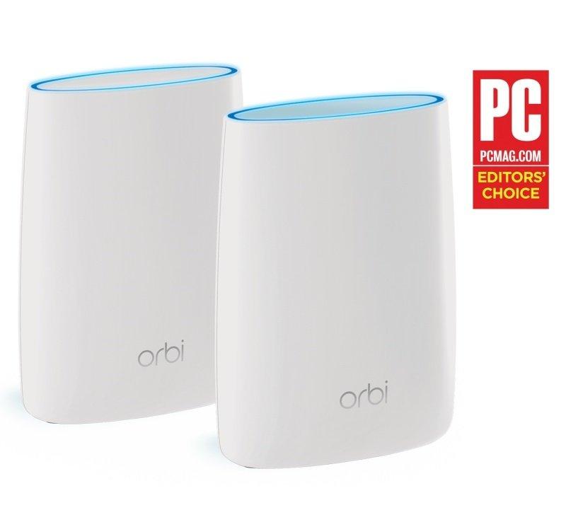 NETGEAR Orbi WiFi System RBK50 Wireless Router