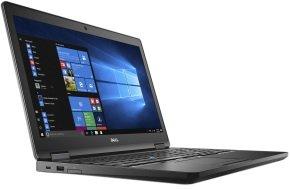 "EXDISPLAY Dell Latitude 5000 Series (5580) Laptop Intel Core i5-7200U 2.5GHz 4GB DDR4 500GB HDD 15.6"" HD No-DVD Intel HD WIFI Bluetooth Windows 10 Pro (64bit)"