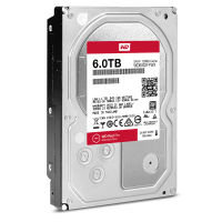 WD Red Pro NAS 6TB Hard Drive