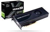 Inno3D GEFORCE GTX 1070 JET 8GB GDDR5 Graphics Card