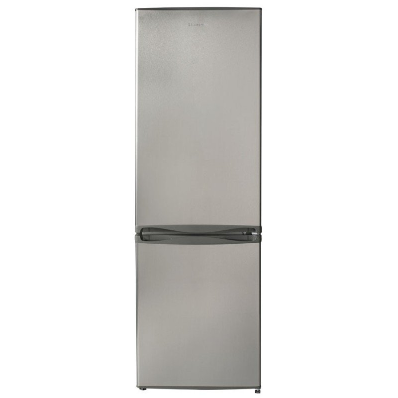 Russell Hobbs RH55FF171SS Freestanding Fridge Freezer - Stainless Steel Effect