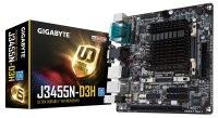 Gigabyte GA-J3455N-D3H Celeron J3455 DDR3L mITX Motherboard