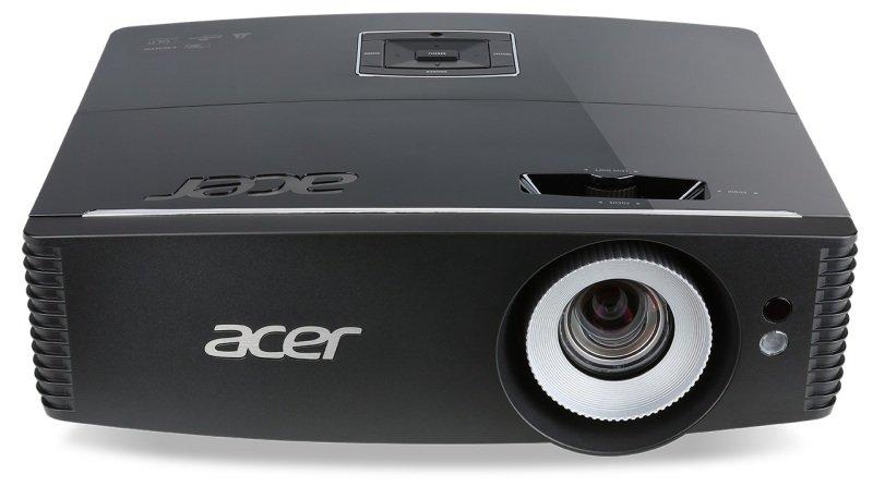 Acer P6200 XGA DLP projector