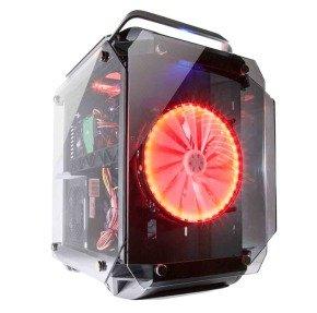 Punch Ryzen 3 Vega 8 Gaming PC
