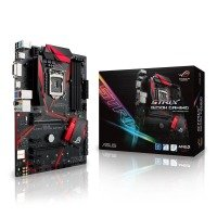 Asus ROG STRIX B250H GAMING LGA-1151 ATX Gaming Motherboard