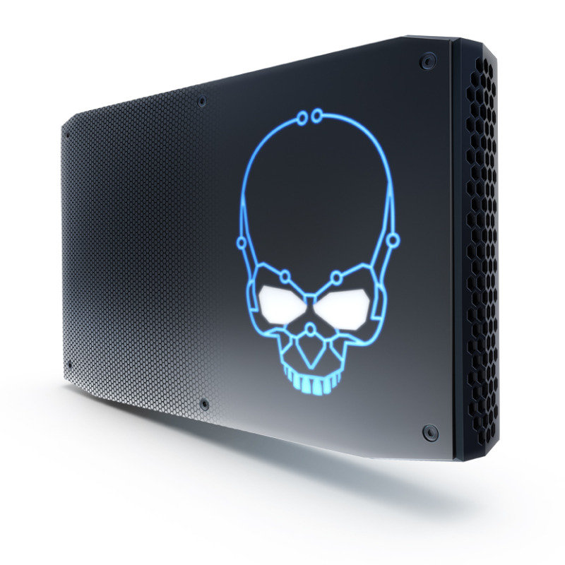 Intel Hades Canyon i7 VEGA VR Gaming Machine