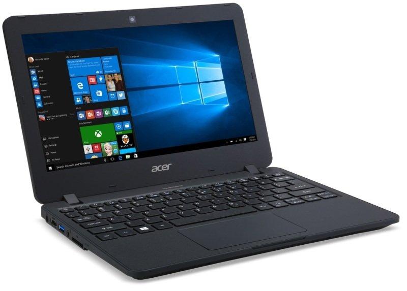 Acer TravelMate B117-M Laptop