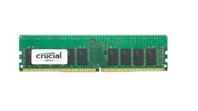 Crucial 8GB DDR4-2400 RDIMM