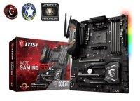 MSI X470 GAMING M7 AC AM4 DDR4 ATX Motherboard