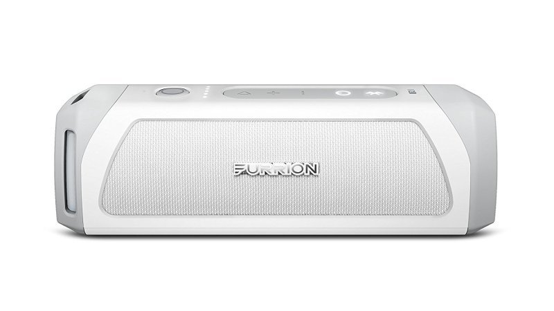 Furrion Portable Bluetooth Speaker Lit -  White