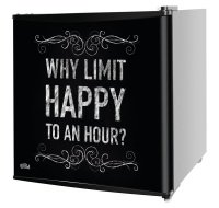Kuhla  Happy Hour Design Table Top Fridge