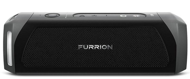 Furrion LIT Waterproof Portable Bluetooth Speaker