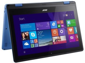 "EXDISPLAY 34UM88C 34 IPS 3440x1440 21:9 5msAcer Aspire R3-131T Convertible Laptop Intel Celeron N3060 1.6GHz 4GB RAM 32GB Flash 11.6"" Touch No-DVD Intel HD WIFI Windows 10 Home - Blue"