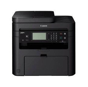 Canon i-SENSYS MF244dw A4 Multifunction Mono Laser Printer