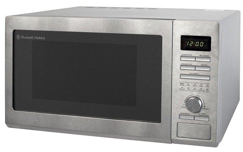 Russell Hobbs 30 Litre Ss Combination Microwave Ebuyer Com
