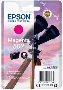 Epson 502 Magenta Ink Cartridges