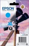 Epson 502XL Cyan High Yield Ink Cartridge