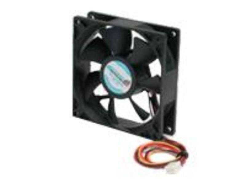 StarTech 92x25mm Ball Bearing Quiet Case Fan w/ TX3 Connector
