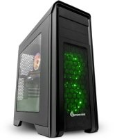 PC Specialist Vanquish Vertex XL Gaming PC