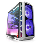 PC Specialist Vanquish Hydra 1080Ti Gaming PC