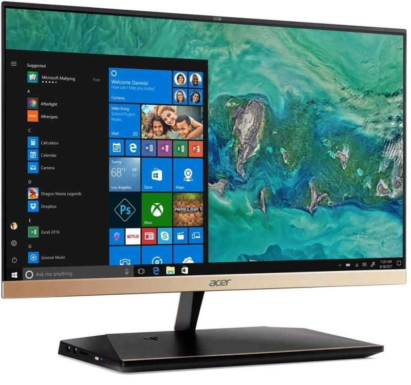 Acer Aspire S 24 AIO Desktop PC