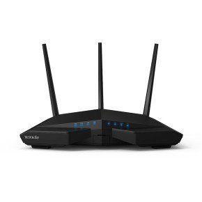Tenda AC1900 Smart Dual-Band Gigabit WiFi Router - AC18