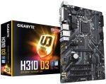 Gigabyte H310 D3 LGA 1151 DDR4 ATX Motherboard