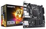 Gigabyte B360N WIFI LGA 1151 DDR4 mITX Motherboard