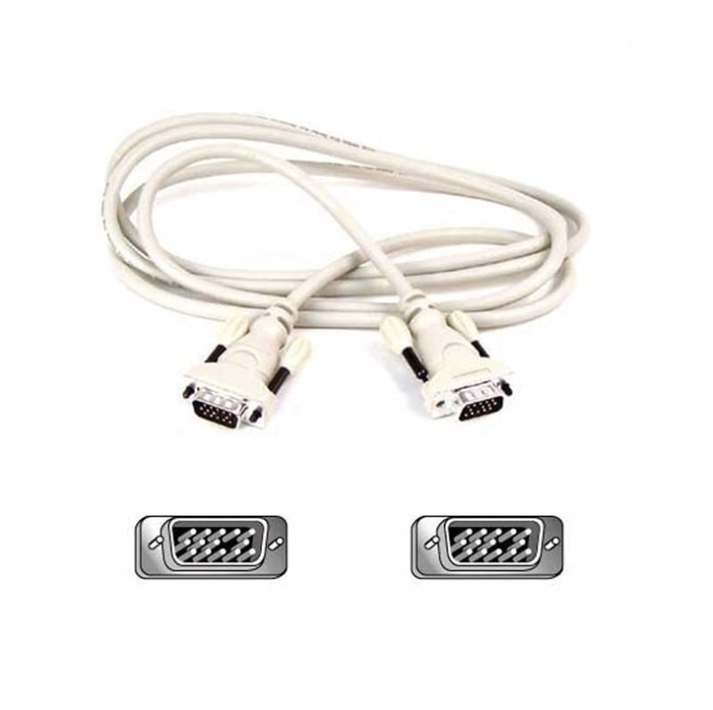 Belkin VGA Cable 5M