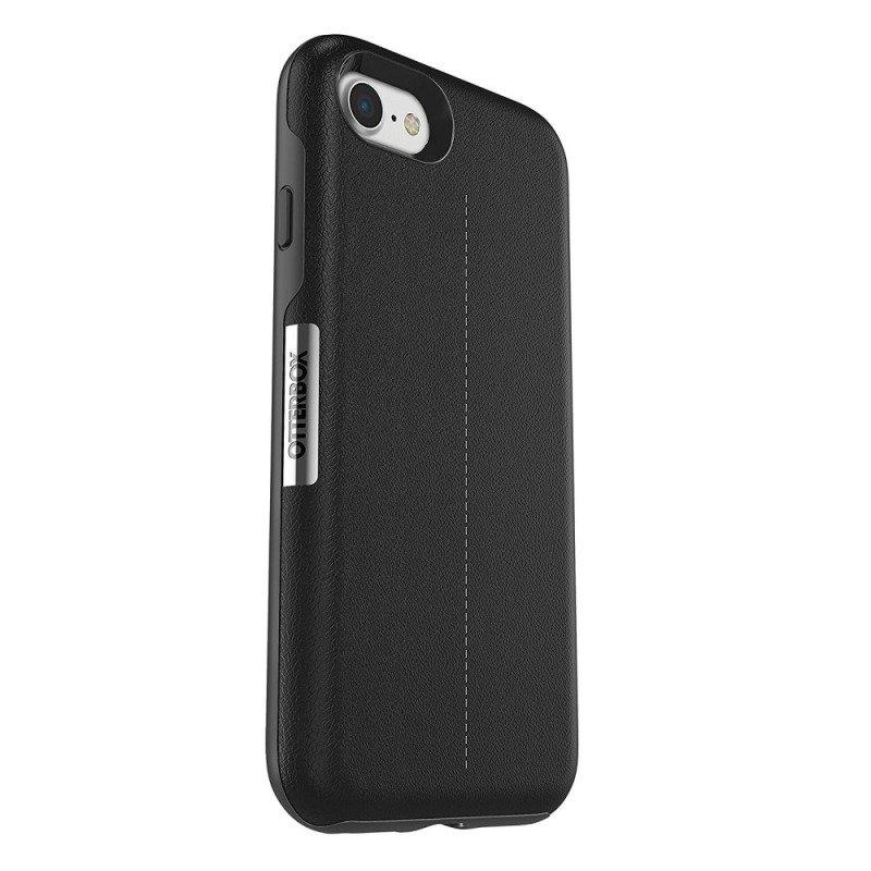 Otterbox Strada iPhone 7 Onyx Black LTD