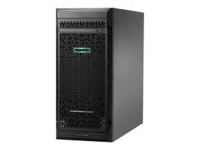 HPE ProLiant ML350 Gen10 Solution  Xeon Silver 4110 2.1 GHz 16GB RAM 4U Tower Server