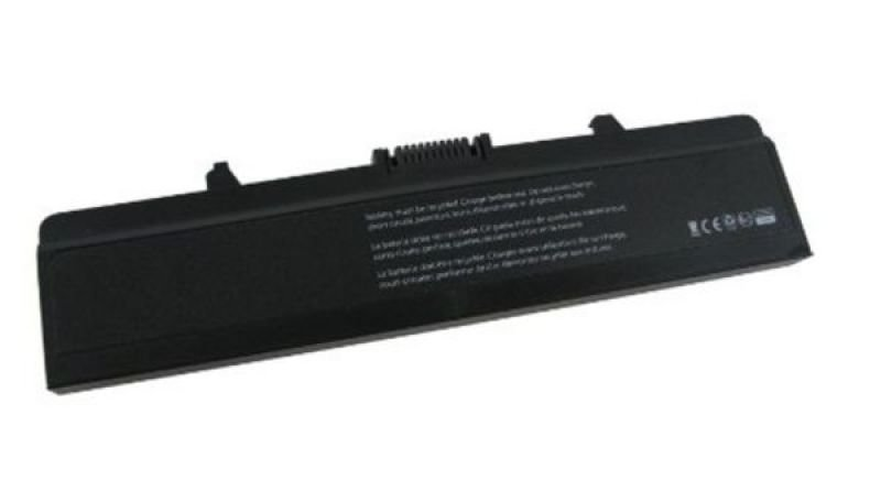 V7 Dell Laptop Battery - Lithium Ion, 6-cell, 5000 mAh - For Dell Inspiron 1525, 1526 Series