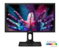 "BenQ PD2700Q 27"" LED QHD IPS  Designer Monitor"