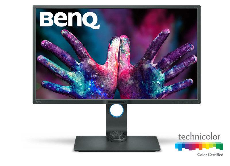 """Image of BenQ PD3200Q 32"""" LED WQHD Design Monitor"""