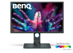 "BenQ PD3200U 32"" LED IPS 4K Design Monitor"