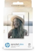 HP Photo Paper for Sprocket Plus