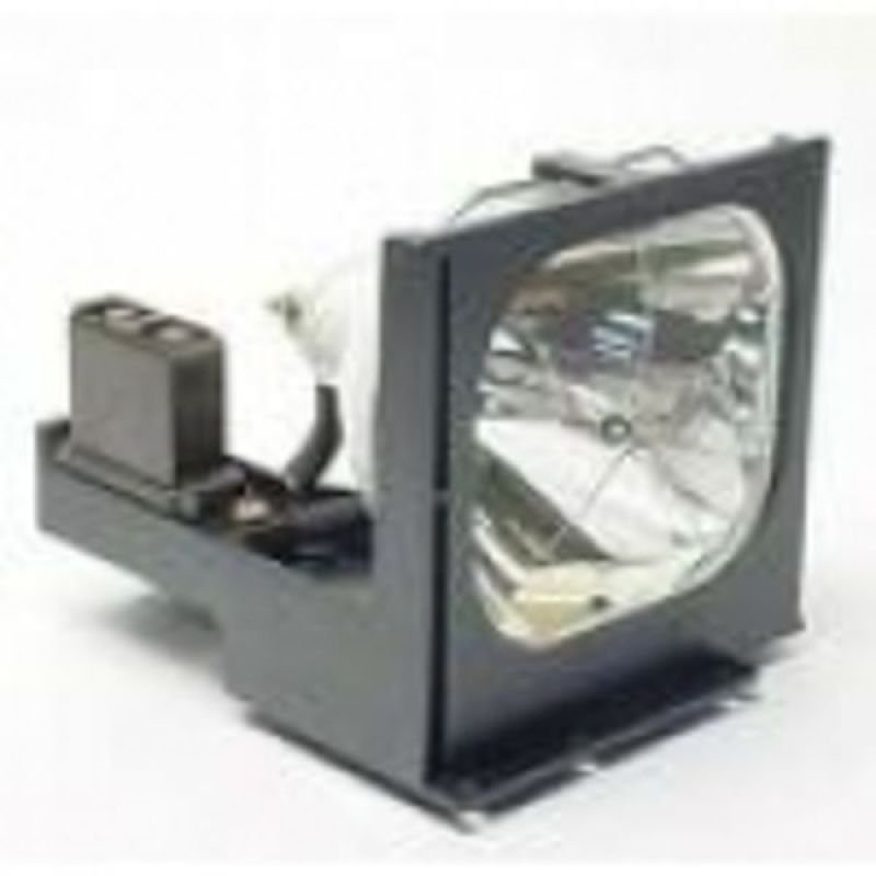 Image of NEC replacement lamp for NP100/NP200 Projectors