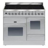 ILVE Roma 100cm XG 6 Zone Induction S/Steel