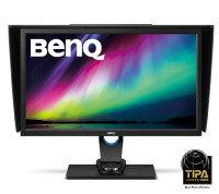 "BenQ SW2700PT 27"" IPS QHD Monitor"