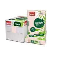 Rey Adagio A4 160gsm Pink 250 Sheets