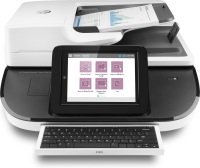 HP Digital Sender 8500 Document Scanner
