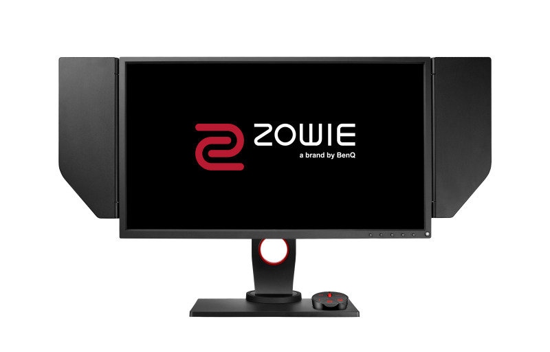 Zowie XL Series XL2536 DyAc 24.5in 1080p LED monitor